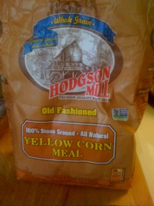 Hodgson Mill Non-GMO Corn Meal