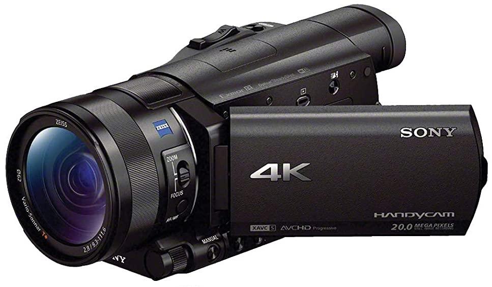 Sony FDR AX-100